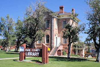 Park County Library